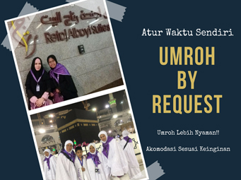 Umroh By Request