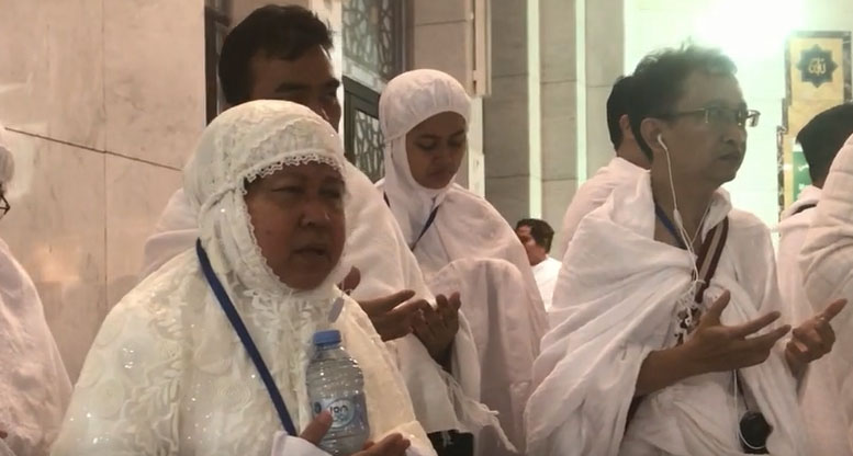 Umroh Surabaya Terbaik