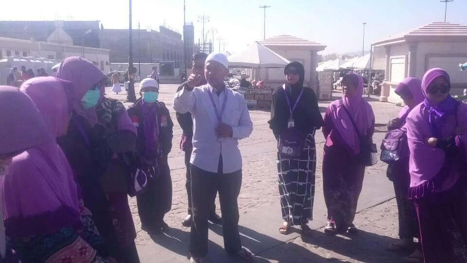 Hikmah Siang Kota Nabi Madinah – 30 Januari 2016