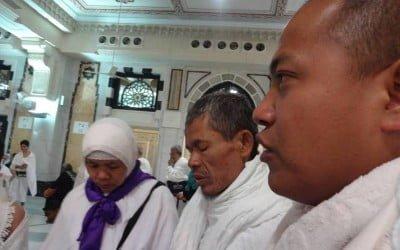 Rindu Baitullah, Hidayah Yang Wajib Di Jaga